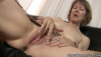 Asian mature woman 7 - An older woman means fun part 7
