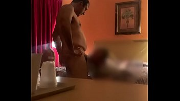 Gay guesthouse manager - Blowing indian motel manager