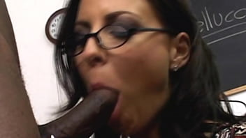 White milf interracialporn
