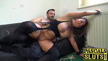 Streaming Video Luscious Sienna Hudson toys pussy during severe banging - XLXX.video