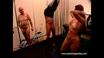 Dave cummings oldest man in porn Shanna mccullough fucks two old guys