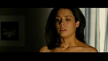 Ali Cobrin Fully Nude On Webcam in Girl House