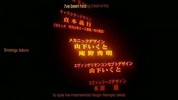 The End Of Evangelion (sub espa&ntilde_ol)