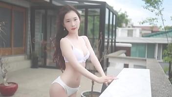 """超好看的韩国小姐姐日常写真3@公众号""""是小喵啦"""""""