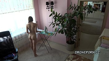Nudist naturist naked sex family Czech teen kecy hill - naked ironing