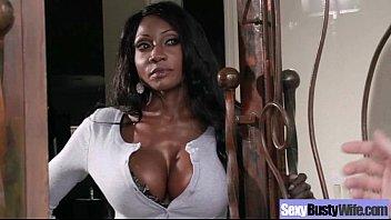 (diamond jackson) Big Melon Tits Wife Banged Hard Style mov-15