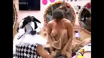 Big.brother Brasil 11 Maria Pelada Robo Bolerao