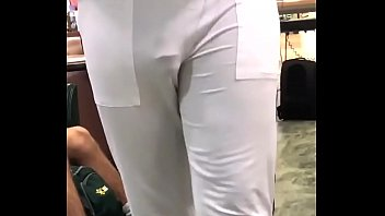 Bulge in public