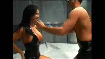Naked oil wrestling wrestling dvd - Hot oiled pussy got drilled