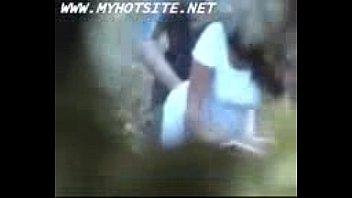 Voyeur Filmed Outdoor (Desifuda.Com)
