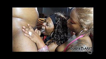 Jayla Banxxx & Queen Fire Threesome-Trailer Thumb