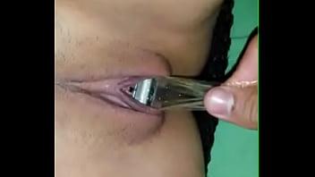 Mobile Masturbation
