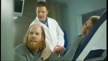 Doctor enjoying thumbnail