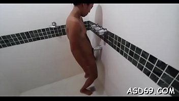 Dirty sexy thais Cute asian sex doll gets her throat fucked by a horny chap