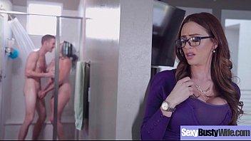 Big Tits Slut Housewife (Ariella Ferrera &amp_ Missy Martinez) Like Hard Style Intercorse movie-05