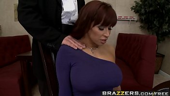 Brazzers - Milfs Like it Big - Mothers Lay scene starring Devon Michaels Bruce Venture and Xander Co