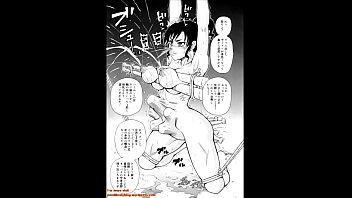 Mileina's Bizarre Vacation - Gundam 00 Extreme Manga Slideshow