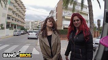 Bangbros - Click Here To Watch Nacho Vidal Bang Curvy Babe With Natural Big Tits!