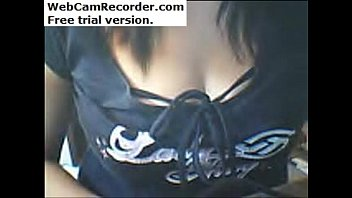 filipino girl venus showing her big, juicy boobs in a open cyber cafe..