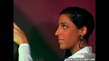 Nacho Vidal Serie Back Evil 02 Scene 04. The Crazy Human Sexual Roulette in the Dark