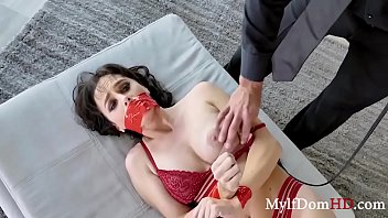 Submissive MILF Pussy Payments-Alana Cruise