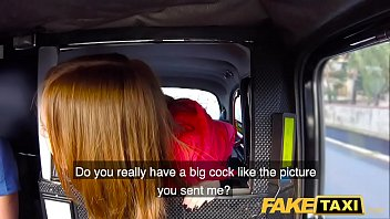 Fake Taxi Linda Sweet fucked by drivers big cock all over cab video