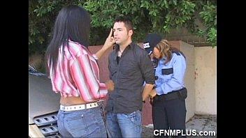Cfnmplus Humiliated In Jail