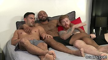 Gay pride parade in seattle Bareback anal 3some - cesar rossi, bennett anthony, leo forte