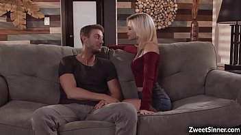 Charming teen babe Kiara Cole indulge in a wild afternoon fuck with her hot boyfriend Ryan Mclane.