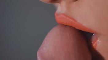 Close Up Blowjob