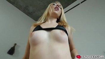 Amazing hottie Zoe Parker fucking it hard