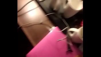 NurseBetty (Escort) waves her succulent cock in the mirror
