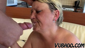 Fat and ugly sex - Young boy bangs hard his friends mom