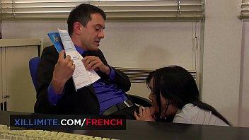 English lesson for French brte Lana Brillant