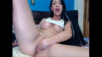 Latina First Time Self Fisting, Amateur Porn - WebcamPornLive.com