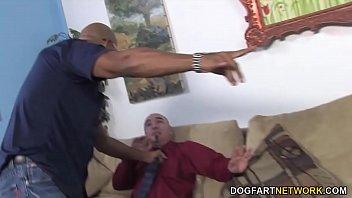 Cindee Fucks Shane Diesel's Big Black Cock