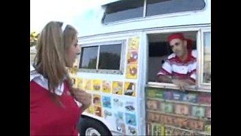 ice cream truck fuck