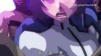 A53 动漫 中文字幕 洗脑的序曲 第2部分