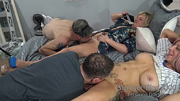 Hot Group Sex with real Swingers Full Swap | Fetswing Lifestyle