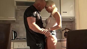 My fucking hot Stepsister did it again - British UK Full Scene