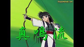 Triangle Heart: Sazanami Joshi Ryo Ep3 [EnjoyHentai.com]