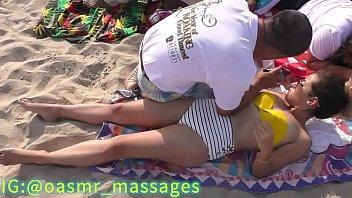 Asian all nude massage virginia beach Beach massage