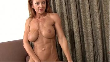 Redhead muscle - Cougar janet mason - her profile at naughty4you.com