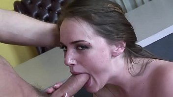 Professor after the reproach fucks the beautiful student and gets orgasm