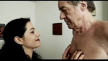 Mature Man With Prostitute