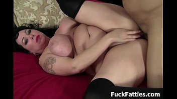 Beautiful Fat Chick Fucking Big Cock - full movie