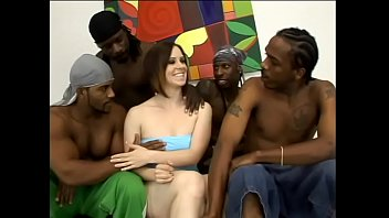 Gang bang lover What could cute white lady tatum reed wish about if she has horny well-stuffed always ready to have some fun lover may be four such guys can help.