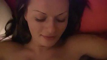 Kristy Sucks Off A Cock POV