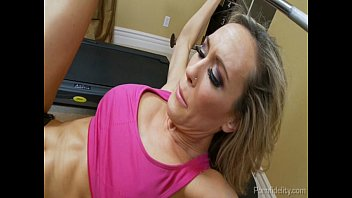 Download free milf fitness trainer has a cum fetish porn