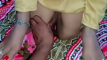 Delhi girl first night sex khoon painful